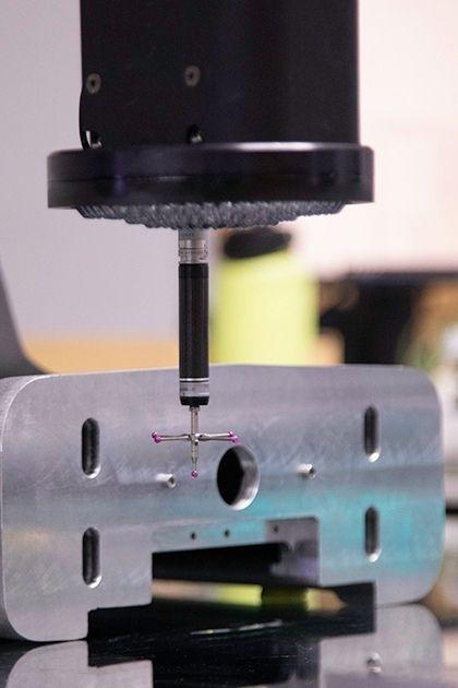 optikai mérőgép